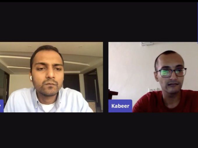 #StartupsVsCovid19: Dunzo's Kabir Biswas On Growth Amid Covid-19, Drone Deliveries & More