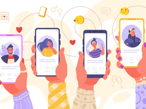 Love In The Times Of Covid-19: How Dating Apps Cope With Social Distancing