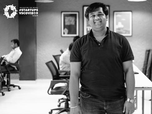 #StartupsVsCovid19 POSist's Ashish Tulsian On Budget Cutting, Maximising Runway For Startups & More