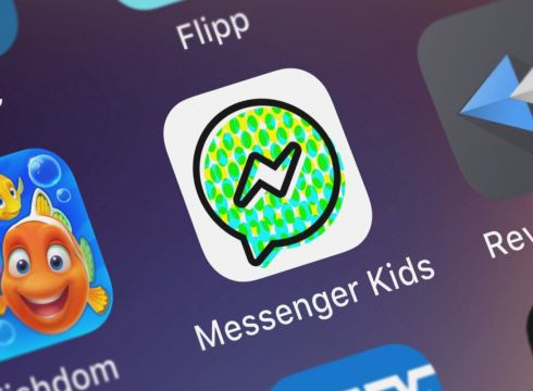 Facebook Messenger Kids Now Available In India