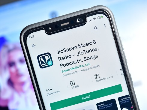 Reliance Invests $10 Mn In JioSaavn As It Plans To Go Public