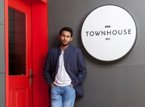 OYO Sets Up Welfare Fund, Ritesh Agarwal Foregoes Salary For The Year