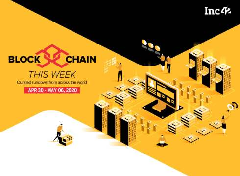 Blockchain This Week: Hack VC's Ed Roman On Business Models In Blockchain Startups & More