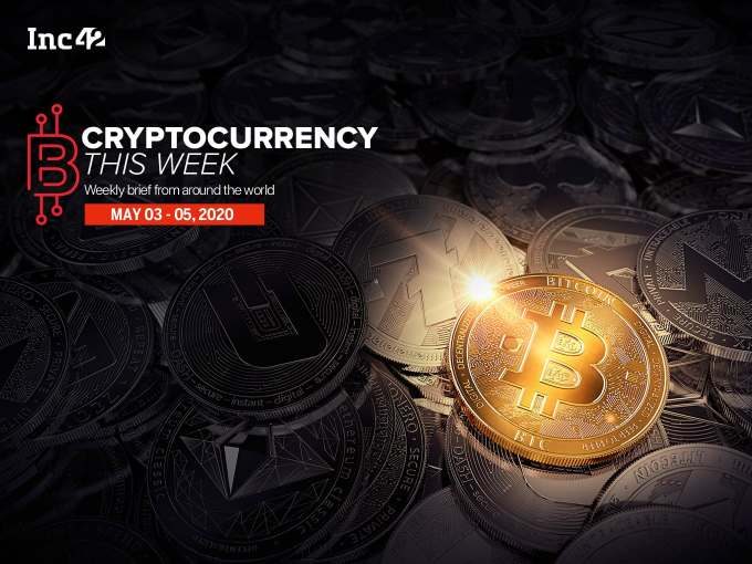 Cryptocurrency This Week: Crypto Exchanges Seeks GST Clarification From RBI & More