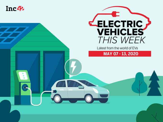 Electric Vehicles This Week: E-Mobility Startups Experiment Subscription, Rental Plans & More