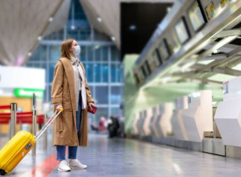 Indian Airports Leverage Tech-Based Solutions To Fly Covid Away