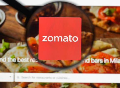 CCI Looks Into Zomato-Uber Eats India Deal