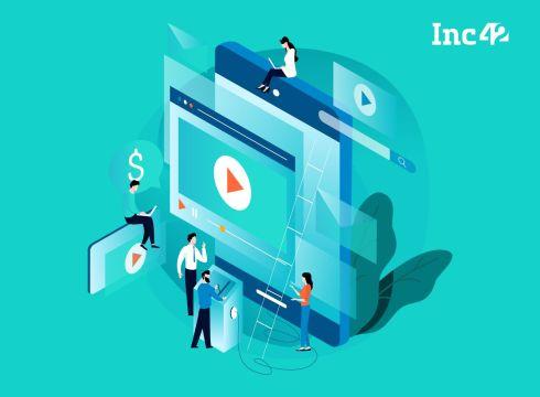 india digital media subscription economy growth