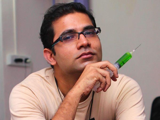TVF's Arunabh Kumar Returns With New Venture Indusverse