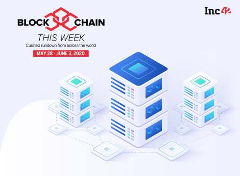 Blockchain This Week: Tech Mahindra, Idealabs Launches Blockchain Courses, Ant Group Offers SMEs Blockchain Tech & More