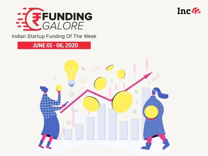 Funding Galore: Indian Startup Funding Of The Week