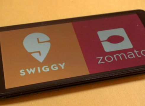 Will Zomato, Swiggy's Chase For Exclusive Tie-ups Help Amazon Expand?