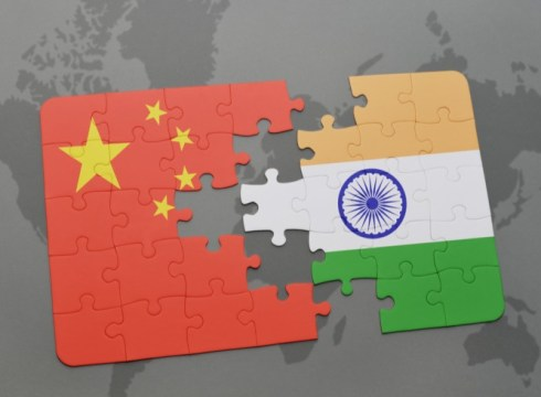 India's Ban On Chinese Apps Shows Geopolitics Has Gone Digital