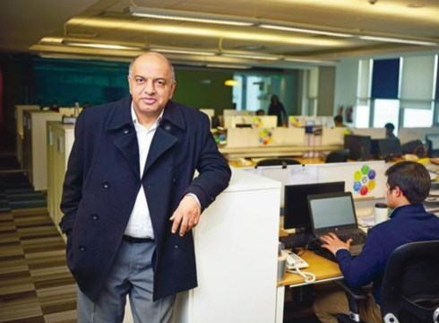 Info Edge Investments Grow 2.29X In Six Years, Writes Off INR 299 Cr Investments