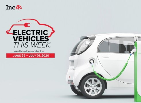 Electric Vehicles This Week: Mahindra Electric Eyes On Erickshaw Market & More