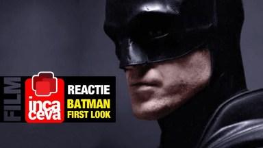 Noul Batman. Bun? Rau? Ridicol?
