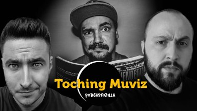 Toching Muviz 58 - Cinema-uri inchise, filme amanate