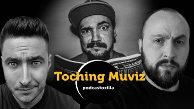 Toching Muviz 99 - Beyond the Snyder Cut