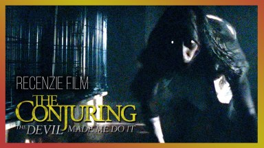 Recenzie The Conjuring 3