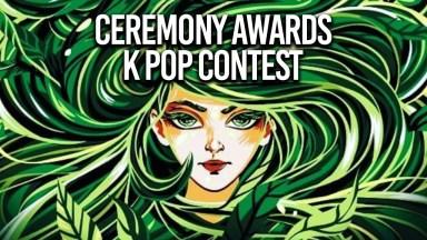 Award Ceremony - East European Comic Com 2021