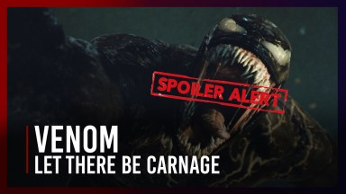 Venom: Let There be Carnage (Discutie cu Spoilere)