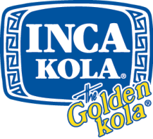 Image result for inca kola logo