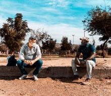 INCAMI lanza campaña para apoyar a migrantes en medio del Covid-19