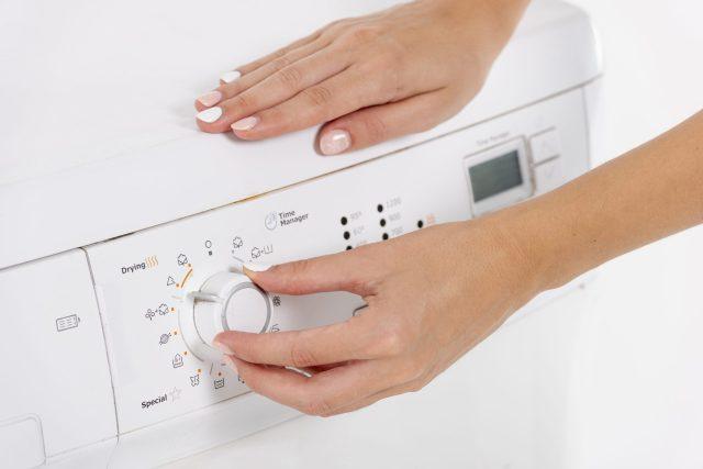 Operario/a de lavandería
