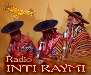 Resultado de imagen para Radio Inti Raymi