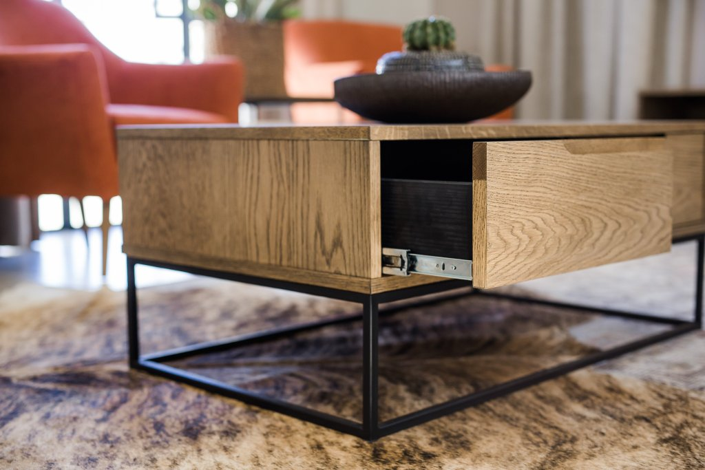 Tankwa Coffee Table - Urban Tankwa Collection