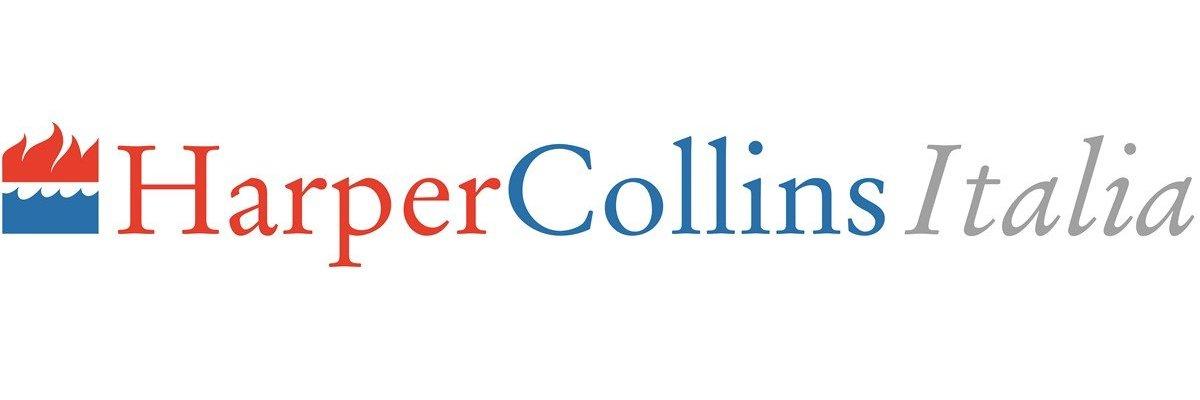 Risultati immagini per harpercollins logo