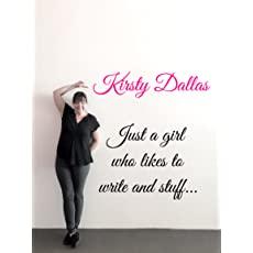 Kirsty Dallas