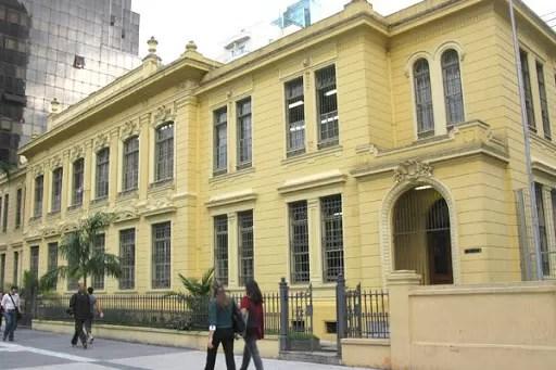 Escola Estadual Rodrigues Alves