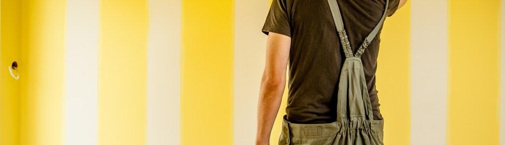 Incapacidad permanente total por artrosis e irritabilidad intestinal a pintor