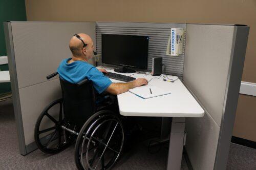 Compatibilidad trabajo e incapacidad permanente