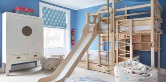 paturi suprapuse pentru copii
