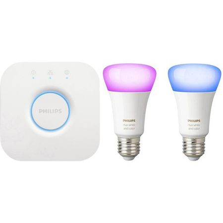 Philips Hue Starter Kit color