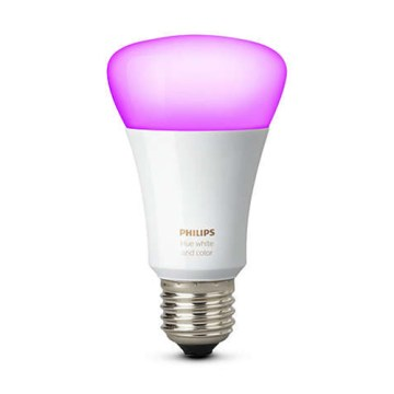 bec LEd Philips HUE RGB