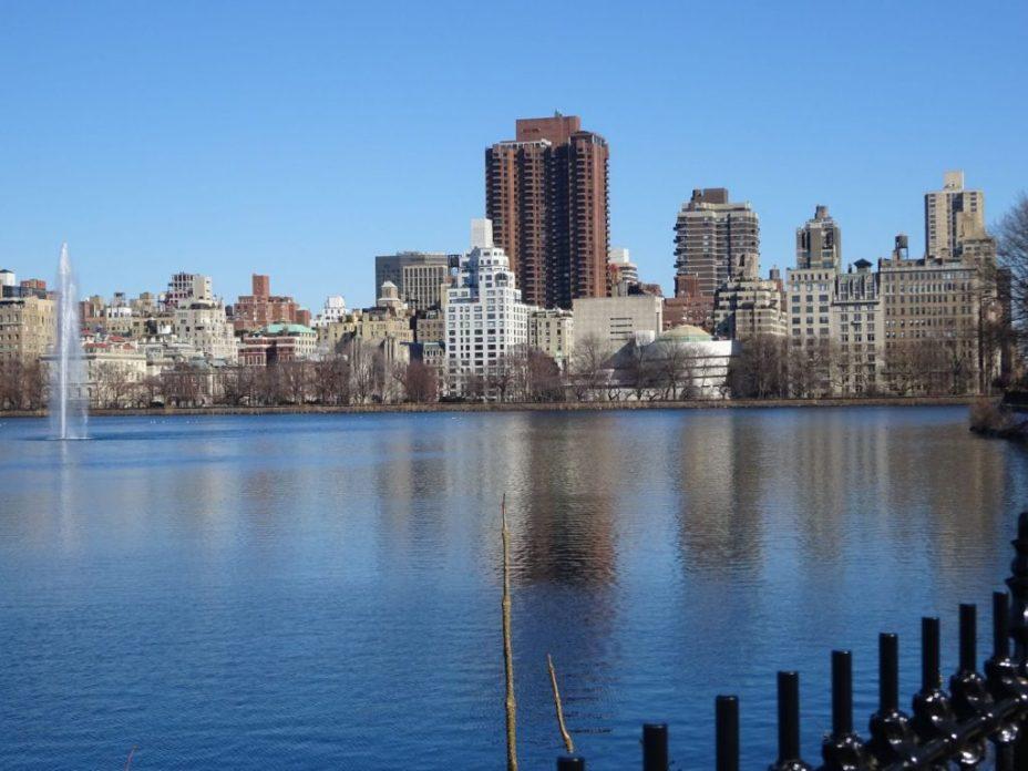 the reservoir New York City