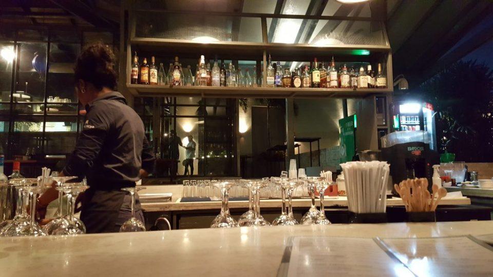 bar hotel trupial inn