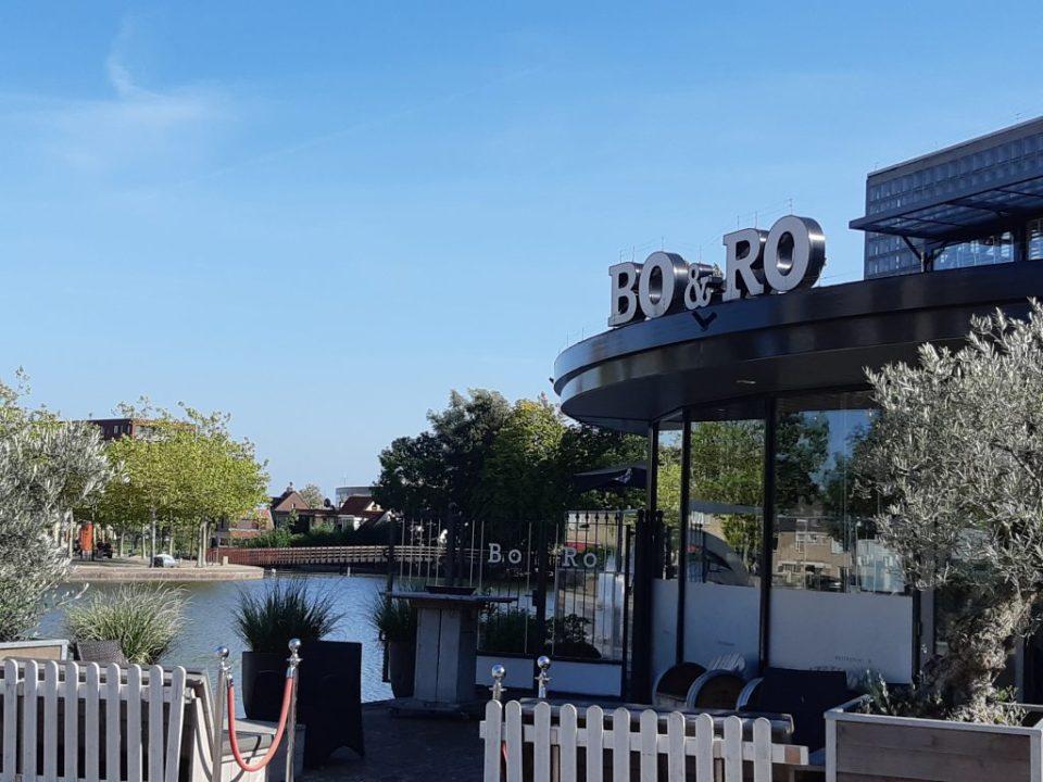 restaurant Bo&Ro Zoetermeer