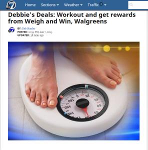 Debbie's Deals 1