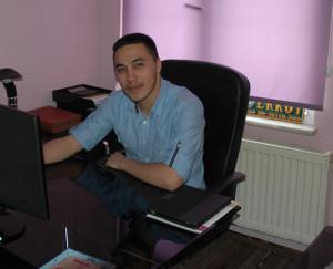 Mehmet Yer