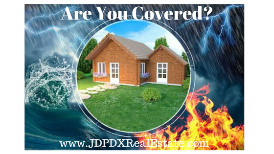 Are You covered homeowners insurance