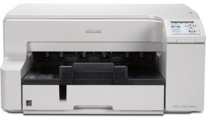 Ricoh GXe7700n A3 Colour Gelsprinter