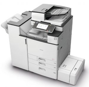 MPC4503 Colour Multi-function Printer MPC4503 Colour Multi-function Printer