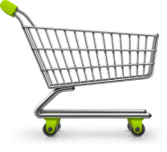 Shopping cart image - Tel 0845 257 1121 for more information