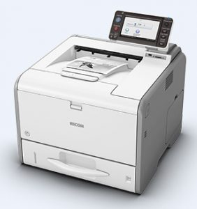 SP4502DN Mono Printer