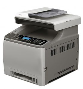 Ricoh SPC250SF Colour Multi Function Device