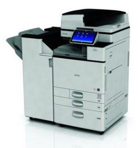 MPC6004SP Colour Multifunctional Printer